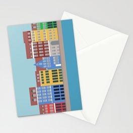 Nyhavn, Copenhagen, Denmark - North Stationery Cards