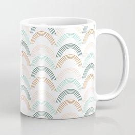 Rainbow #neutral Coffee Mug