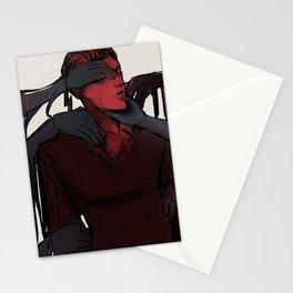Noah Shaw Stationery Cards