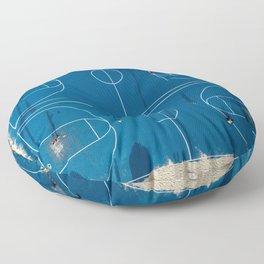 Basket 2 Floor Pillow