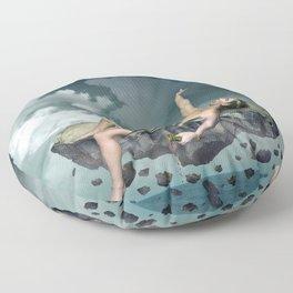dionysus Floor Pillow