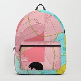 FEMALE NARRATIVES Backpack