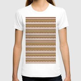 Daisy Chain Knit T-shirt