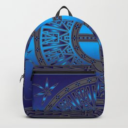 The Ancestors (Dragonfly) Backpack