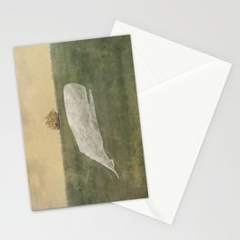 Far From Nantucket  Stationery Cards