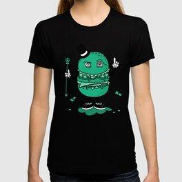 McWealthy  T-shirt