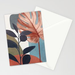 Branch Design 03 Stationery Cards