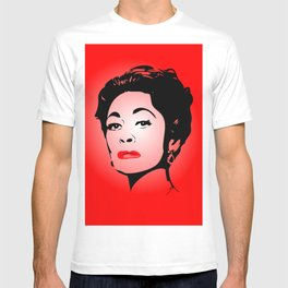 Mommie Dearest | Pop Art T-shirt