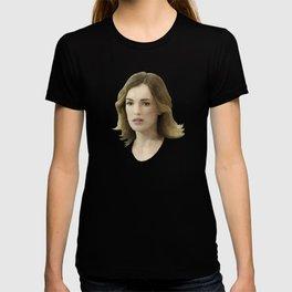 Jemma Simmons T-shirt