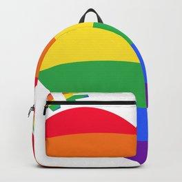 Love Free Love Backpack