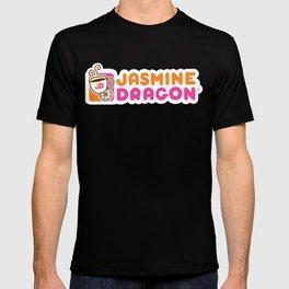 Jasmine Dragon  T-shirt