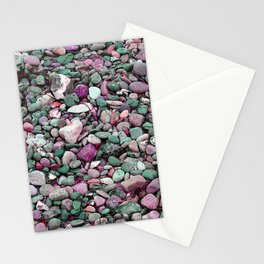 Over hill and dale Stationery Cards