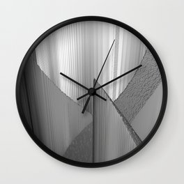 SoundScape 9 Wall Clock
