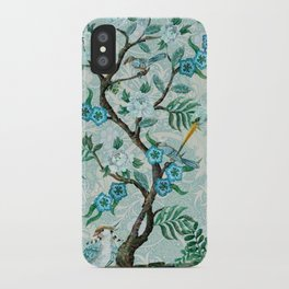 The Chinoiserie Panel iPhone Case