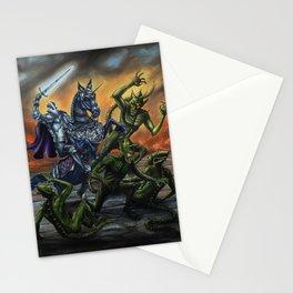Paladin Stationery Cards