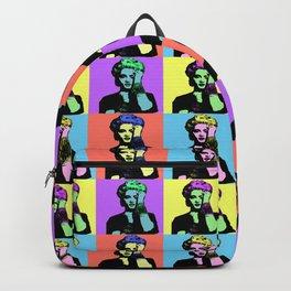 MADONNA - 80's POP ART Backpack