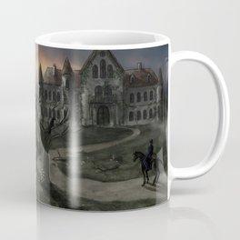 The Fall of the House of Usher Coffee Mug