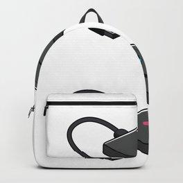 Hard Disk Gift Backpack