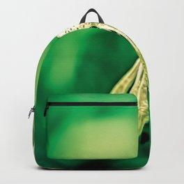 Dandelion Brave Green Chief Backpack