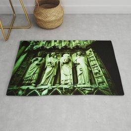Notre Dame Rug