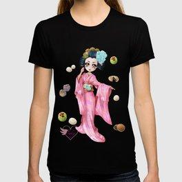 Wagashi pure T-shirt
