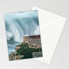 Nazare 3 Stationery Cards