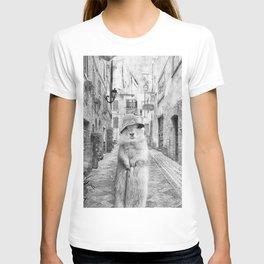 NONNO MANCINI T-shirt