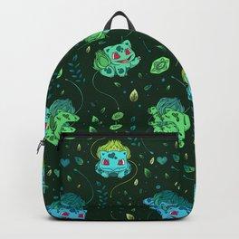 Bulba love <3 Backpack