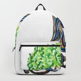 Love Tree Backpack