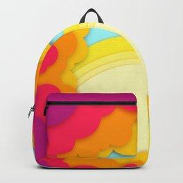 Sunrise - Sunset Backpack
