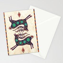Venado Azul Stationery Cards