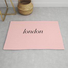London Rug