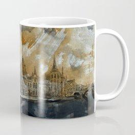 Cloud of Dust Coffee Mug