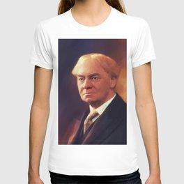 Jerome K. Jerome, Literary Legend T-shirt
