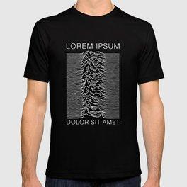 Lorem Ipsum - Dolor Sit Amet Shirt T-shirt