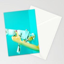Ratatat Stationery Cards