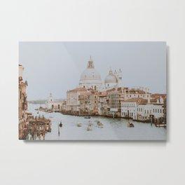 Venice / Italy Metal Print