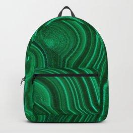 Malachite no. 2 Backpack