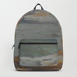 Hot Springs Beauty Backpack
