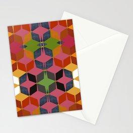 HARLEQUIN 78378 Stationery Cards