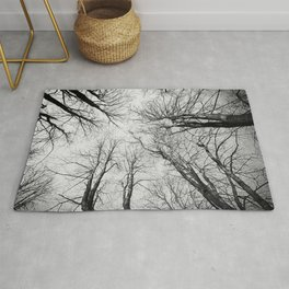 Routes To The Sky Rug