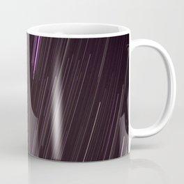 High Trails Sky Trails 1 Magenta Coffee Mug
