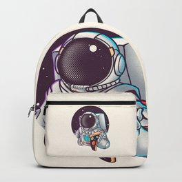 Cosmic Pleasure Backpack