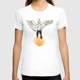City of Angels T-shirt