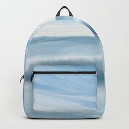 New Horizons Quiet Backpack
