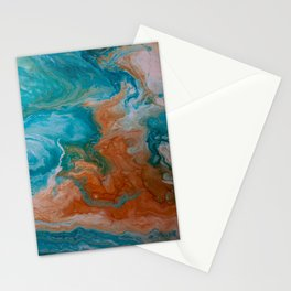 Might (Present and Future) Stationery Cards