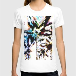 Palm Trees In Juno T-shirt