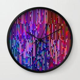 25283 Wall Clock
