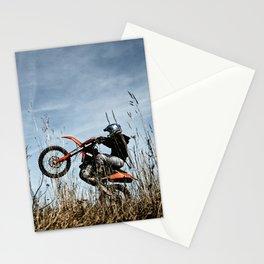KTM Moto II Stationery Cards