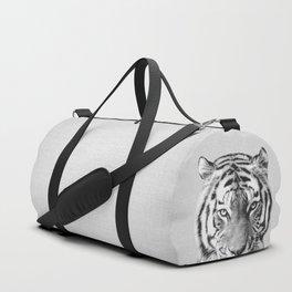 Tiger - Black & White Sporttaschen